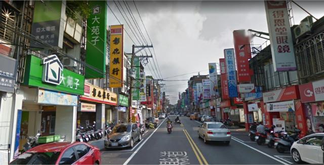 System.Web.UI.WebControls.Label,桃園市楊梅區武營街