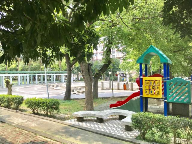 薪家坡面公園漂亮三房,桃園市楊梅區湖山街
