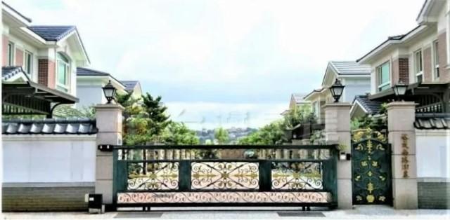 琉璃畫境氣派豪宅,桃園市楊梅區裕成南路