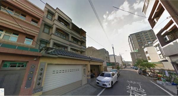 楊梅車站-電梯雙車墅,桃園市楊梅區成德二街