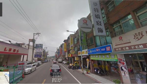 楊明國小金店面,桃園市楊梅區中山北路一段