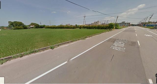 楊梅-正15米路-田,桃園市楊梅區新明街