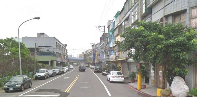 正新農街大面寬收租雙店面,桃園市楊梅區新農街2段