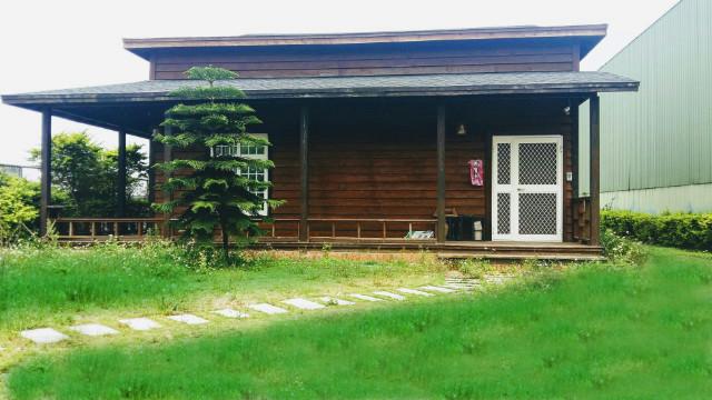 台31旁~休閒渡假農莊,桃園市楊梅區富豐三路一段