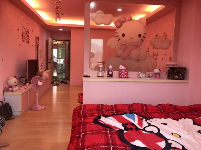 石門水庫~夢幻套房,桃園市龍潭區民治五街