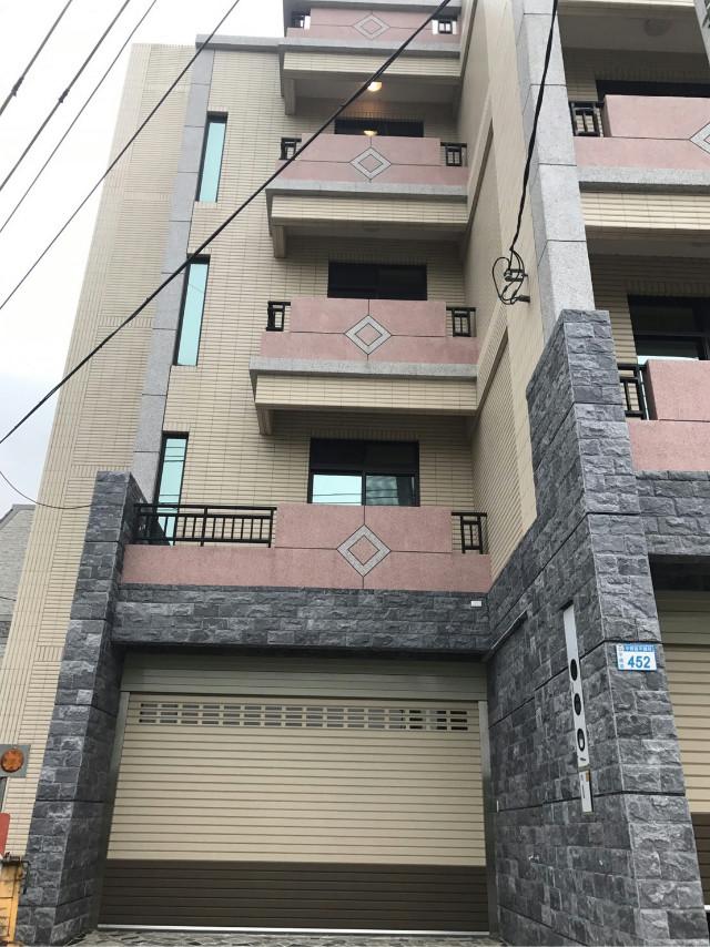 中興金鑽~透天店面,桃園市平鎮區中興路
