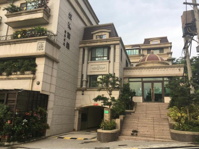 領袖富邑~電梯豪墅,桃園市楊梅區三元街