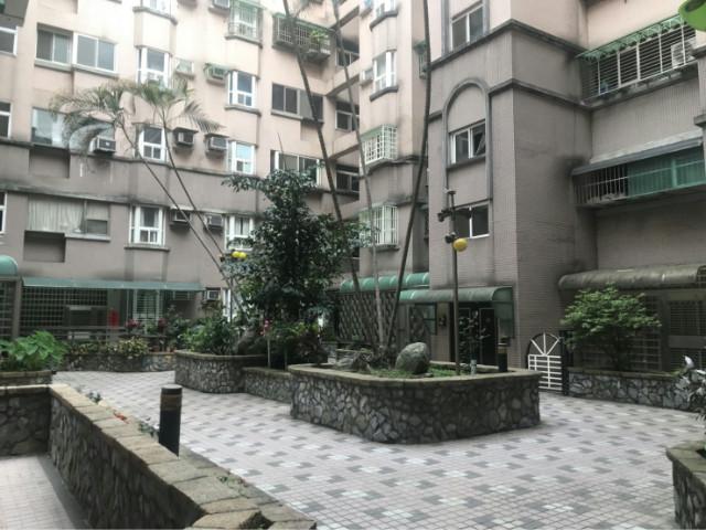 比佛利國家公園三房,桃園市楊梅區青山三街