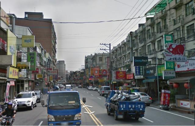 埔心雙店面,桃園市楊梅區文化街
