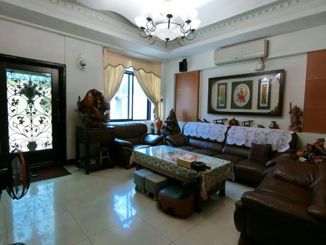 皇璽雙併別墅,桃園市楊梅區環南路