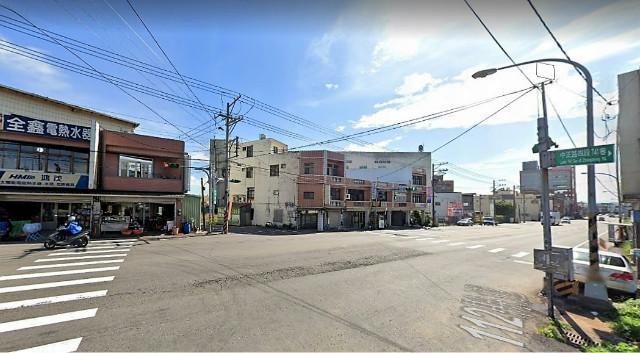 大崙國中孝親美透,桃園市中壢區中正路四段