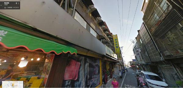 楊梅市場金店面,桃園市楊梅區梅山西街