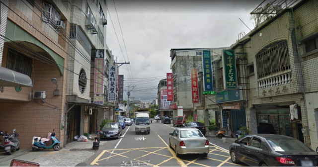 湖口市區-透天店,新竹縣湖口鄉信全街
