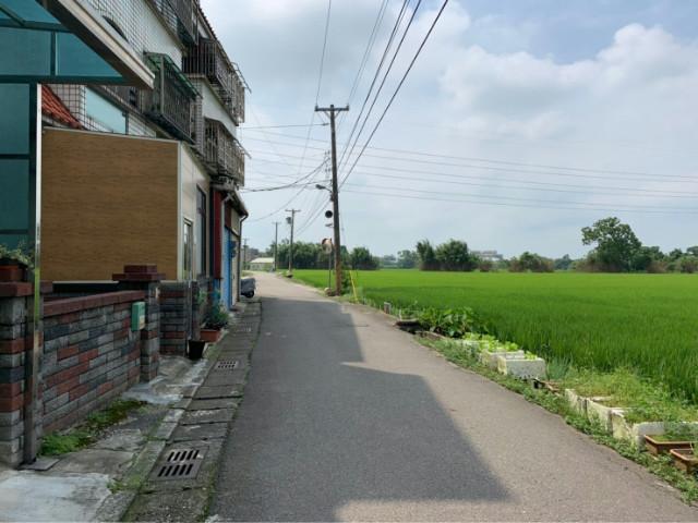 楊新路田園美景透天,桃園市楊梅區楊新路四段