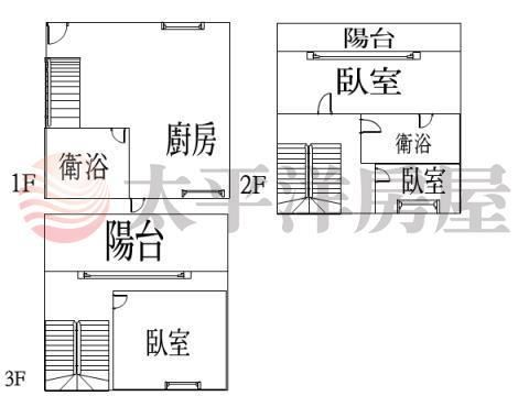 台31旁便宜透天,桃園市楊梅區楊湖路三段