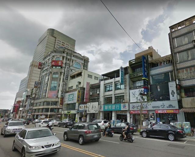 中央西路一段黃金雙店面,桃園市中壢區中央西路一段