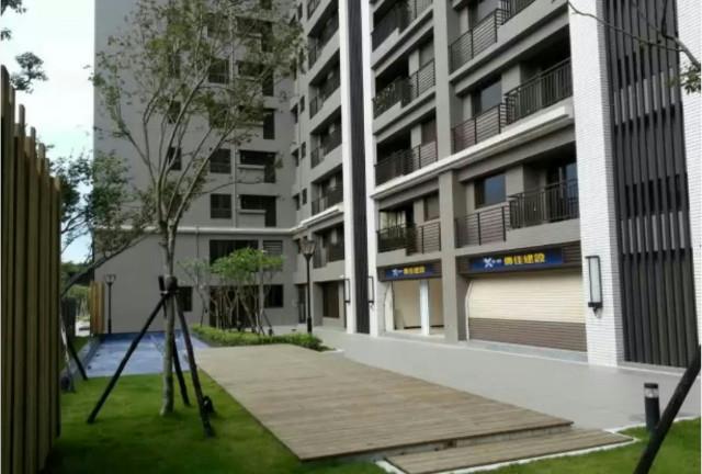 X計畫明日城3房+車位,桃園市楊梅區金山街