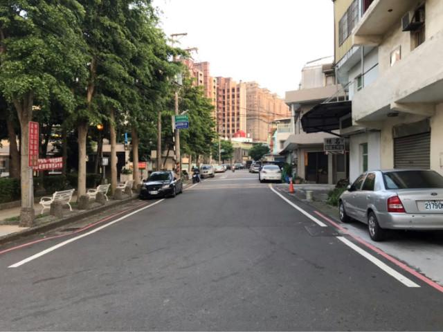 莊敬公園雙巷透天,桃園市平鎮區自強街
