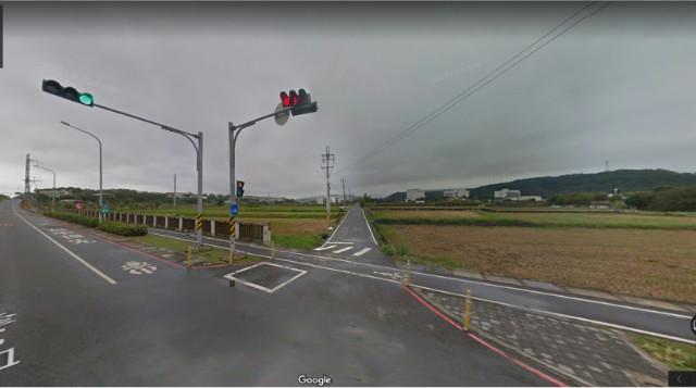 正台31旁~美田,新竹縣湖口鄉長嶺段