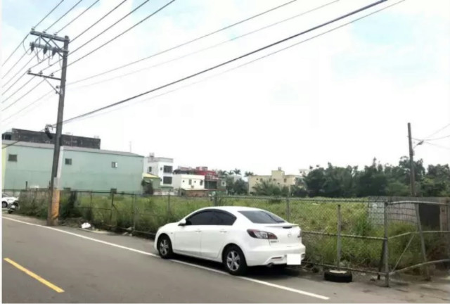 中壢小坪數工業地,桃園市中壢區忠福段