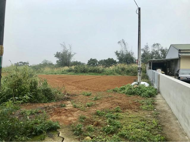 楊梅泰圳路數筆小坪數水利用地,桃園市楊梅區泰圳路
