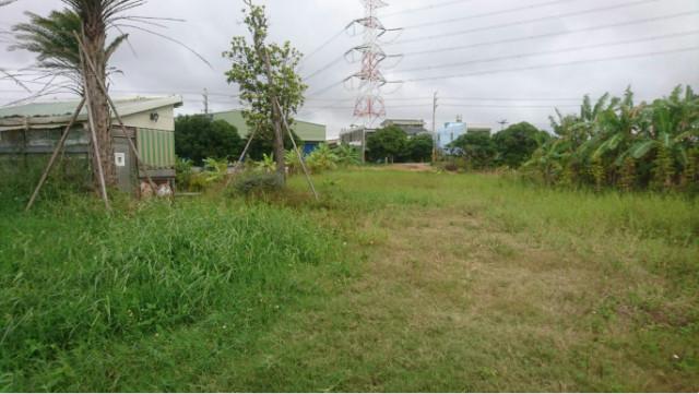 中山西路二段赤欄活動中心旁農地,桃園市新屋區下田心子段