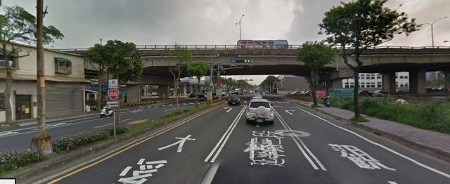 66快速道路旁~乙工,桃園市平鎮區新光段