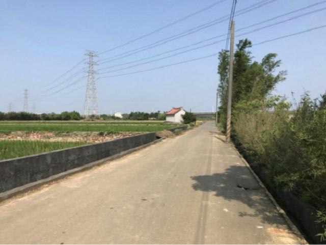 楊湖路方正農地564,桃園市楊梅區上湖三路