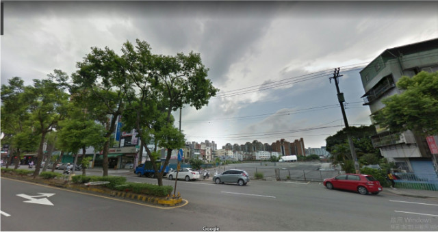 內壢車站~黃金地段,桃園市中壢區自立段