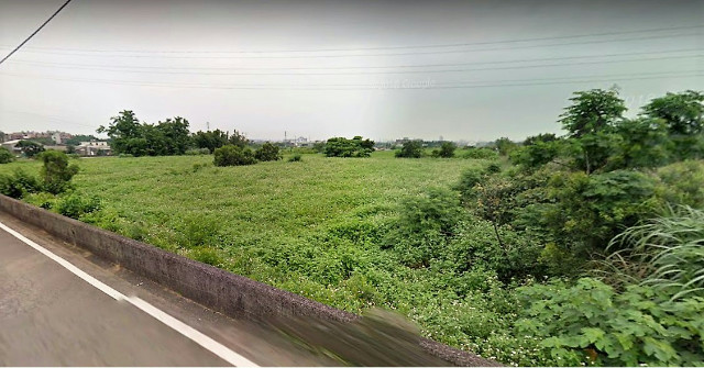 近台31三面臨路農地,新竹縣湖口鄉湖中路