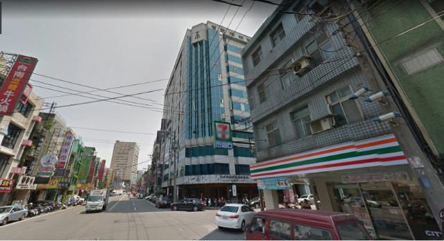 中壢捷運站旁~商辦大樓,桃園市中壢區中美路二段