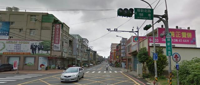 幸福首郡~高級裝潢三房車,桃園市楊梅區楊新北路