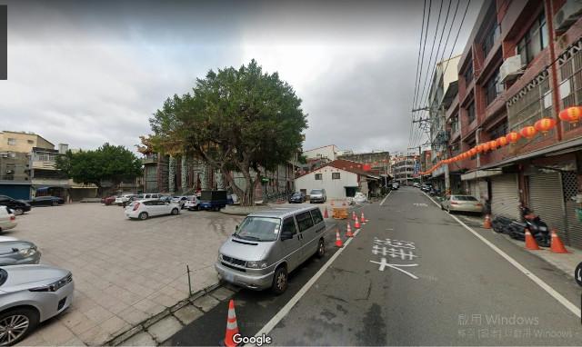 楊梅市場美透天,桃園市楊梅區武營街
