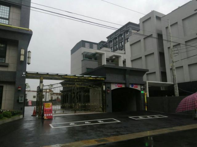 中美城學區三房+車位,新竹縣湖口鄉中正路三段