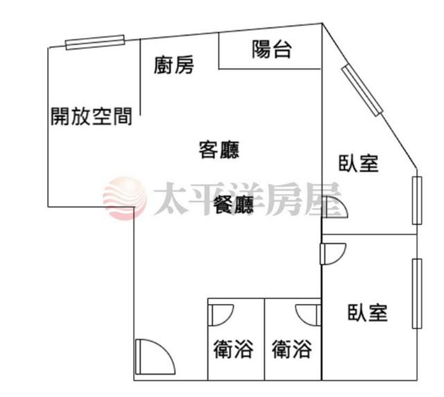 自立街2+1房車位,桃園市楊梅區自立街