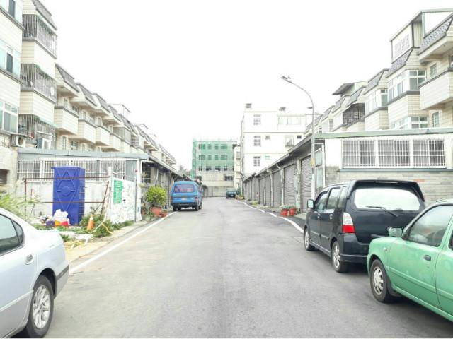 富岡重劃區雙車位透天,桃園市楊梅區新富十一街