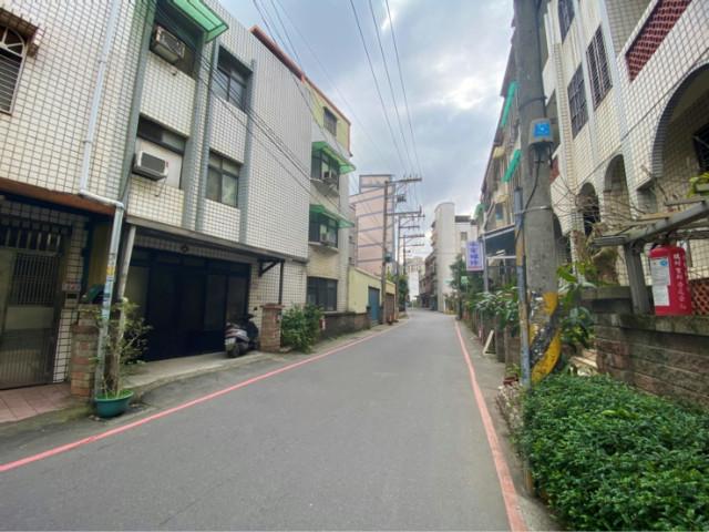 埔心大地坪三車位雙併,桃園市楊梅區文化街