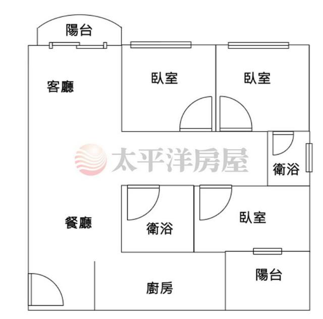 鼎藏大硯精品3房車,桃園市楊梅區青山一街