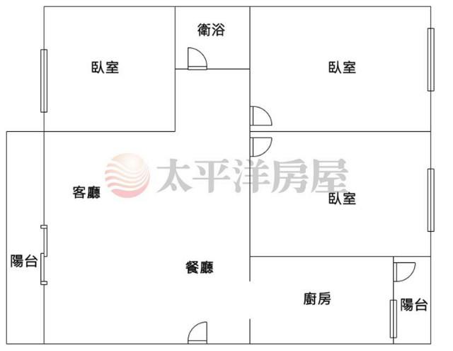 楊湖路電梯3房+車位,桃園市楊梅區楊湖路二段