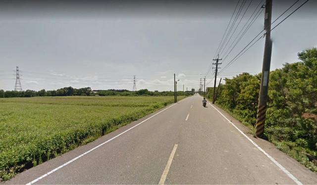 北湖國小正15米農地,桃園市新屋區石牌嶺段