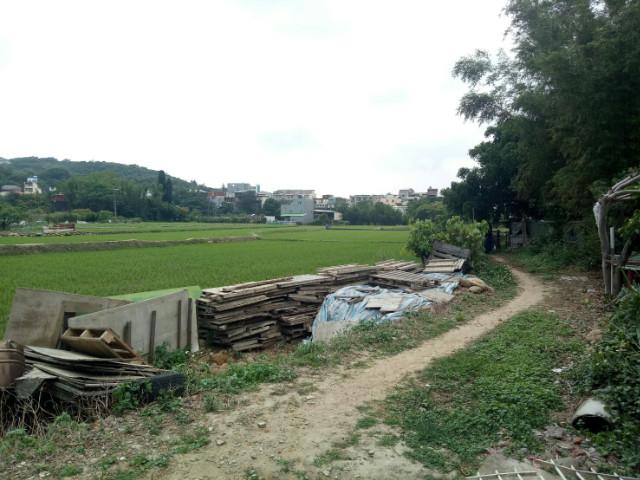 五楊交流道旁土地,桃園市楊梅區老莊段