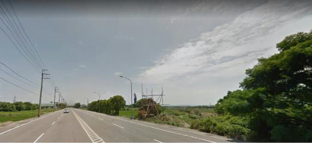 中山西路二段正路邊甲建,桃園市新屋區中山西路二段