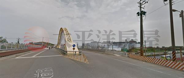 五楊交流道旁~便宜建地,桃園市楊梅區永福段