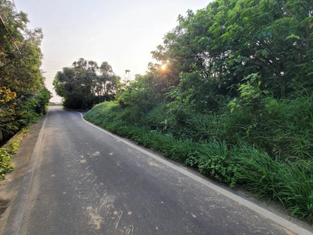 近永安漁港方正角建地,桃園市新屋區石牌嶺段