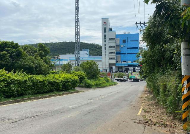 湖口縱貫公路旁建地,新竹縣湖口鄉八德段